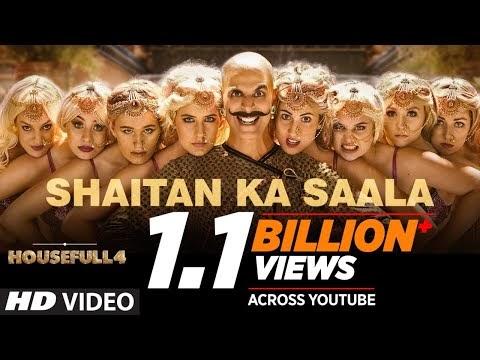 Shaitan Ka Saala Housefull 4