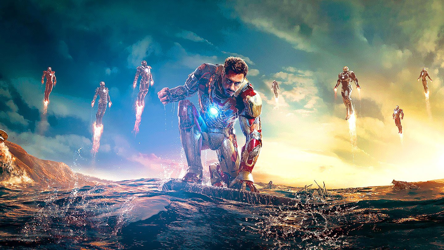 Iron Man 3 Live Wallpaper Posted By Samantha Sellers