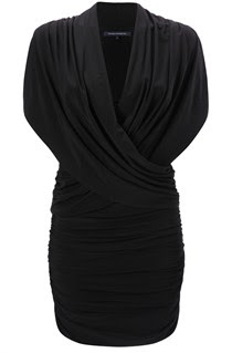 Dallas Dream Rouched Dress