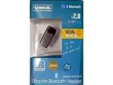 bluetooth DSPヘッドセット iPhone3G対応