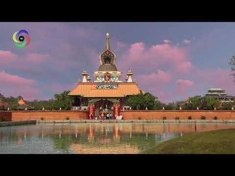 Tibetan Healing Sounds : Peaceful Music, Relaxing Music,Stress Relief, Relaxation, Calming, Healing