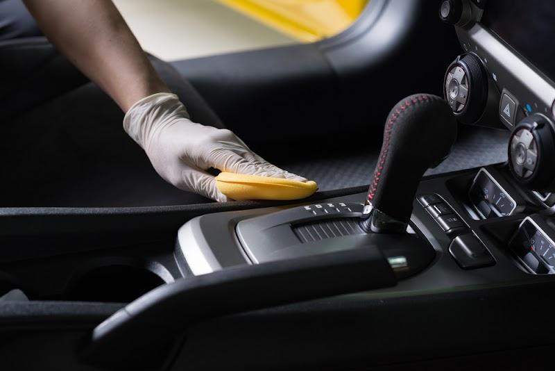 Car Interior Detailing How To
