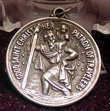 90 meaning of st christopher christopher of st meaning aloadofball Gallery