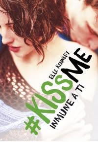 megustaleer - Inmune a ti (#KissMe 3) - Elle Kennedy