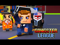 Gangster League the Payday Crime Mod Apk v1.0.2 Unlimited Money