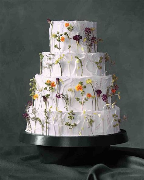Spring Wedding Cake Ideas   These Will Leave You Breathless!