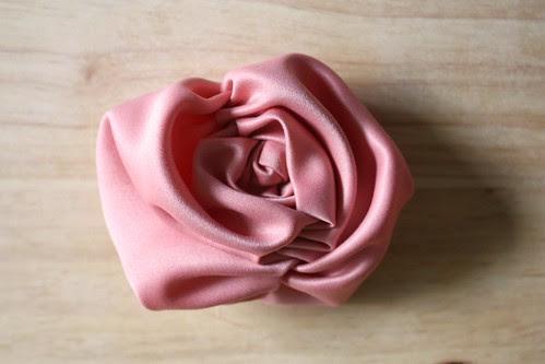"Step 10: Arrange the Flower ""Petals"" as Desired"