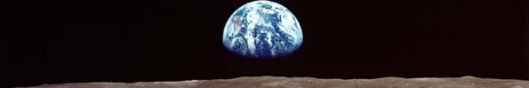 Da Lua para a Terra