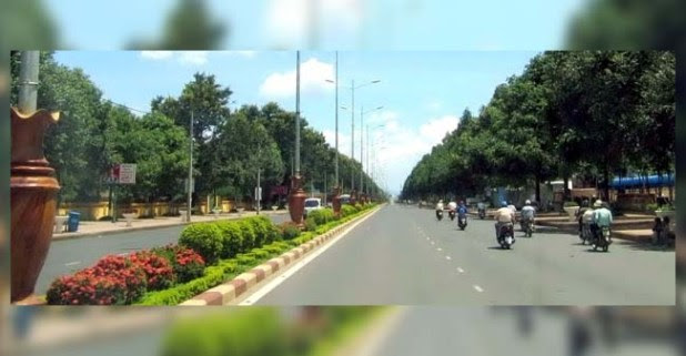 Indore is the cleanest city of India for the 3rd time in a Row, Here's top 10 cleanest city of India