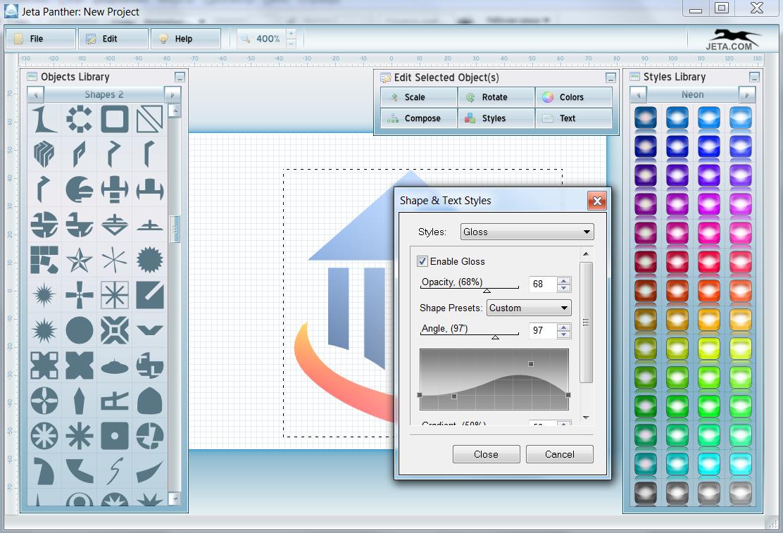 18 Logo Design Software Free Images - Free Business Logo ...