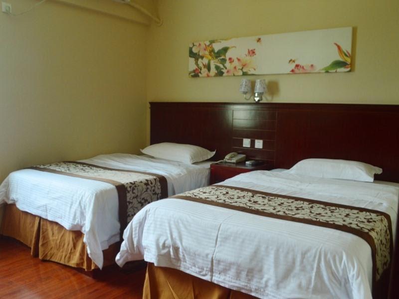 Price GreenTree Alliance SanYa SanyaBay Hedong Road Hotel