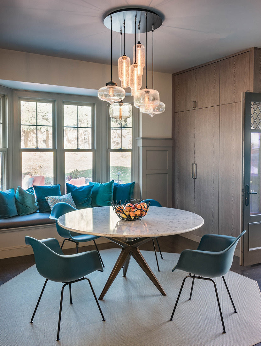 chandelier lighting for dining room