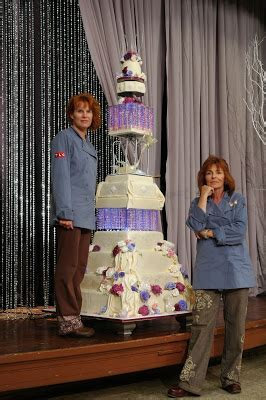 Sedona Cake Couture: Sedona Cake Couture WINS TLC's