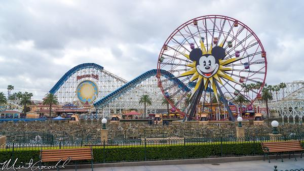 Disneyland Resort, Disney California Adventure, World, Color, Paradise, Pier, Bay, Refurbishment, Refurbish, Refurb