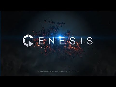 Genesis Review | Story | Gameplay