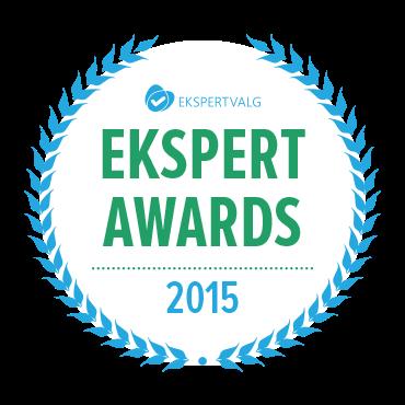 Ekspert Awards 2015