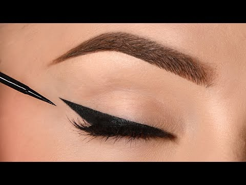How To Put on Eyeliner | What is Magnetic Eyeliner