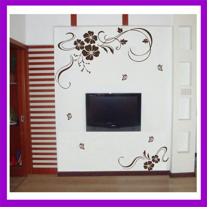 Living Room Islamic Stickers Home Decor - Buy Islamic Stickers ...