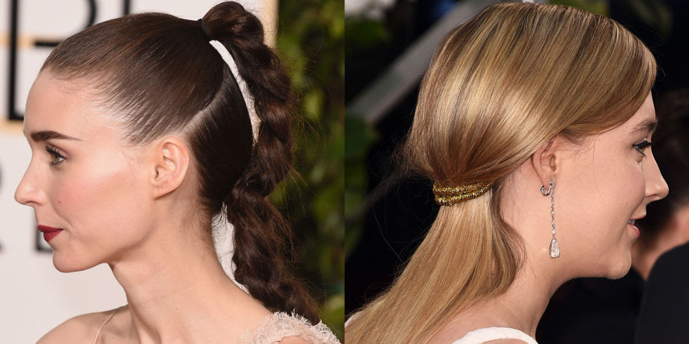 EXCLUSIVE: HOW TO GET ROONEY MARA AND SAOIRSE RONAN'S GOLDEN GLOBES BRAIDS