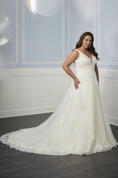 Christina Wu Love   Plus Size Bridal Gowns in Georgia