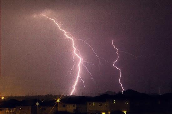 blog lovelymissmegs megan august break tornado lightning thunder