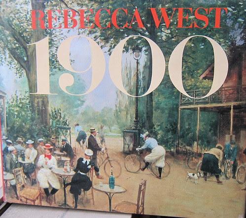 Rebecca West: 1900