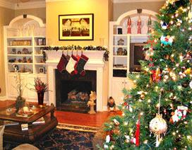 como decorar nuestra casa en la navidad manualidades