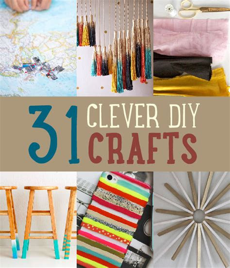 cheap  easy crafts diy projects craft ideas  tos