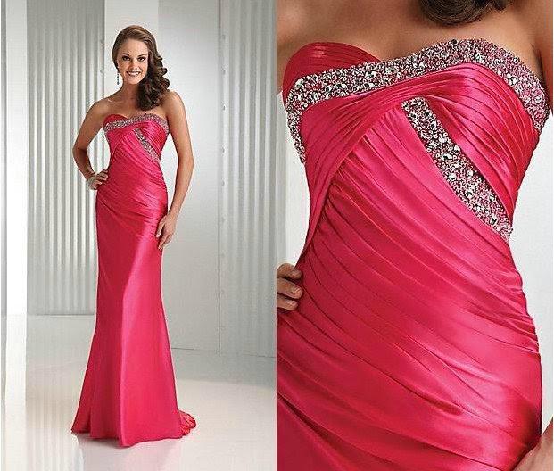 Ebay beaded evening dresses