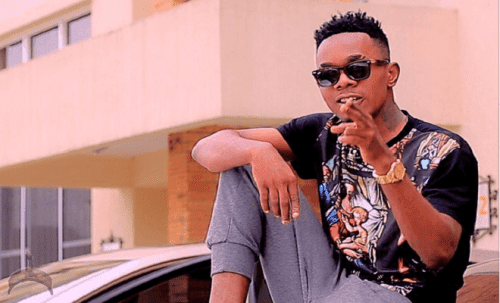 Image result for patoranking net worth