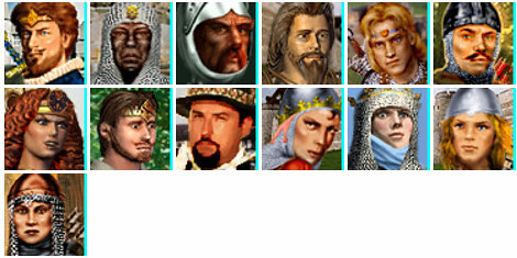 Heroes of Might and Magic 3 Castle Knights