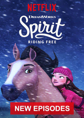 Spirit: Riding Free - Season 2