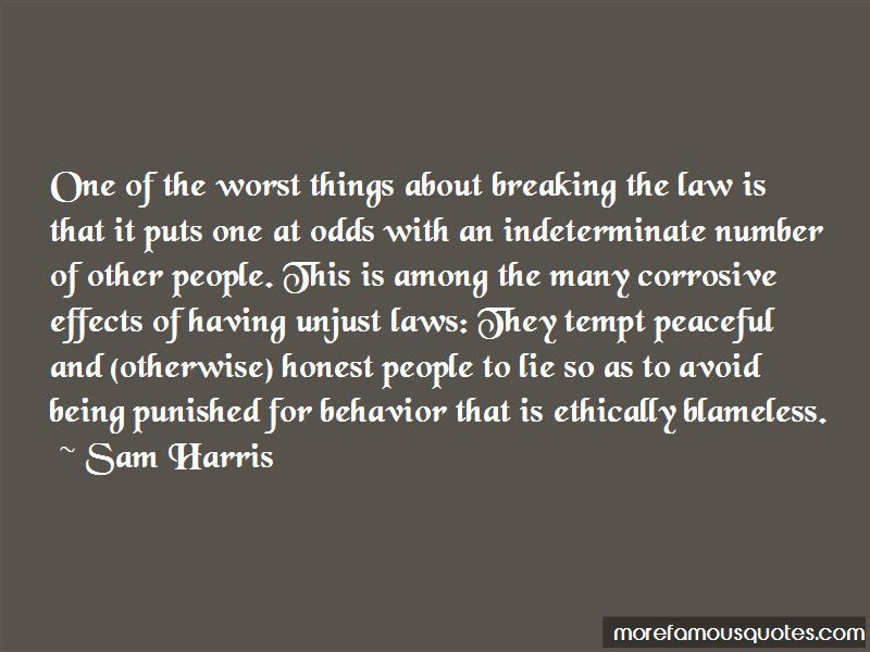 Quotes About Unjust Laws Top 49 Unjust Laws Quotes From Famous Authors