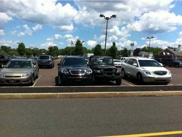 Αυτά παθαίνεις όταν παρκάρεις όπου να 'ναι (14)