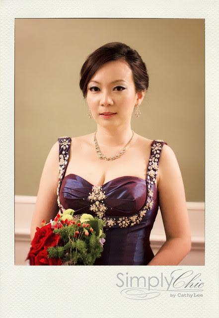 Evelynn ~ Wedding Night