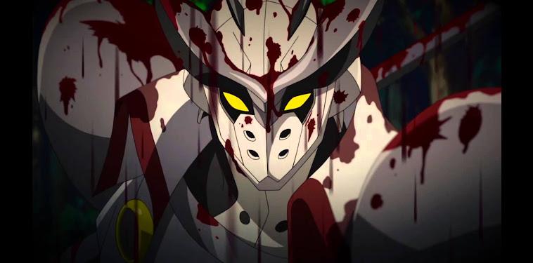 Akame Ga Kill Amv