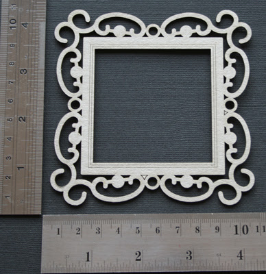 Frame Nella's (unit of 3)