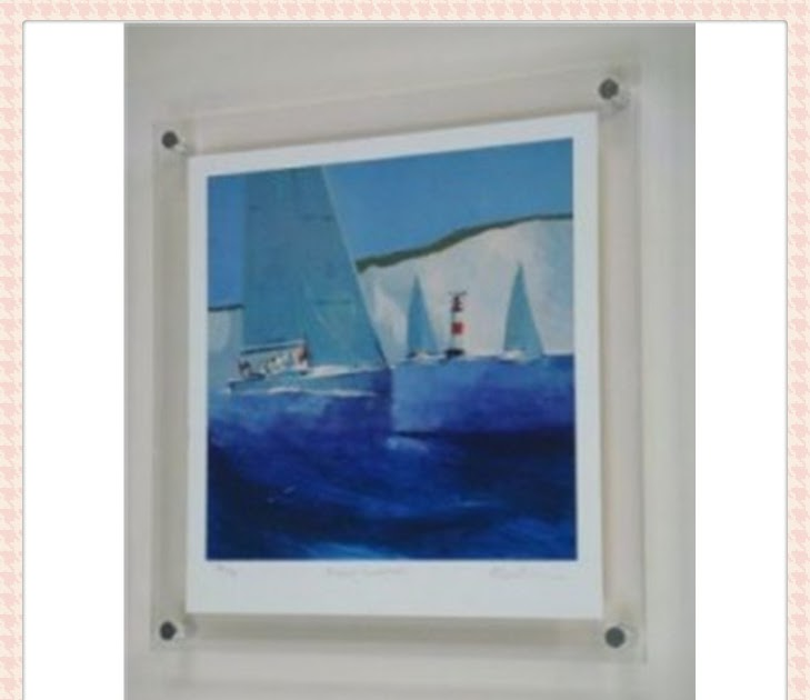 Best 10 Quot X10 Quot Acrylic Photo Frame Wall Mount Acrylic