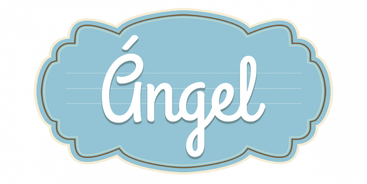 Significado De ángel Qué Significa El Nombre ángel