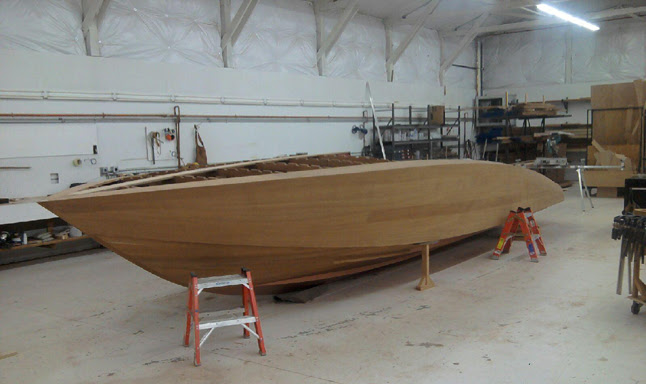 Diy Wooden Boat Building Diy Campbellandkellarteam