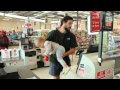 How to Go Grocery Shopping With a Baby - Video