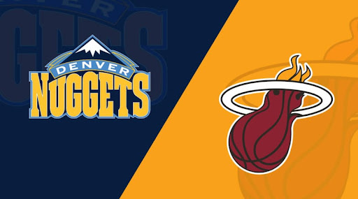Avatar of Miami Heat at Denver Nuggets 11/5/19: Starting Lineups, Matchup Preview, Daily Fantasy
