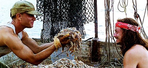 shrimp boat blueprints tom hanks gary sinise