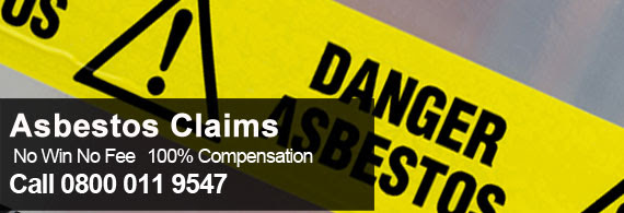 Abestos Related compensation Claims call 0800 011 954