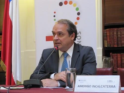 Chefe do ACNUDH na América do Sul critica tendência de assassinatos de jornalistas no Brasil