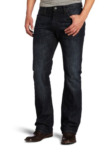 Levi's Men's 527 Low Rise Boot Cut Jean, Generation 7 ...