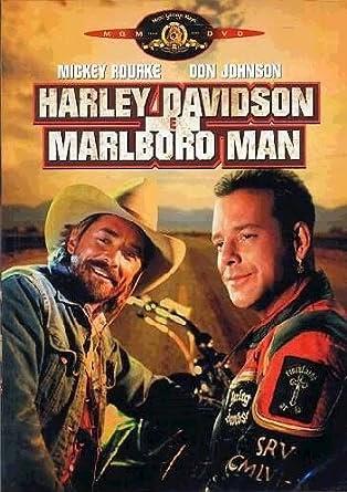 Harley Davidson Marlboro Man Film Completo Italiano