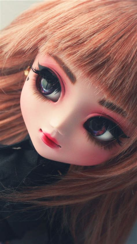 cute girly doll  wallpapers hd wallpapers id