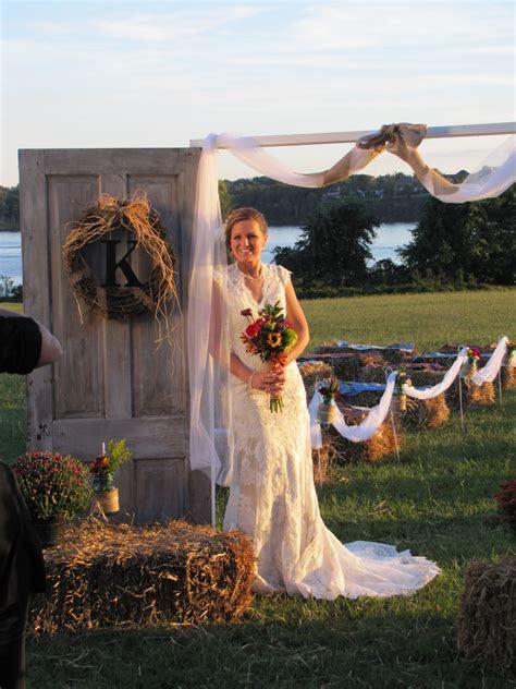 Country wedding   my fav   Wedding, Wedding decorations