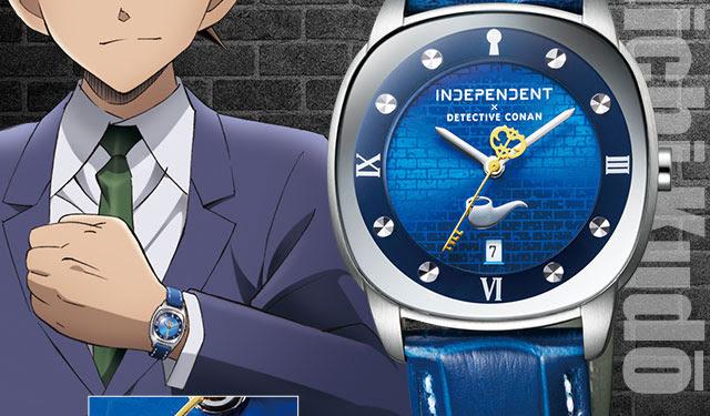 Detective Conan Watch Order